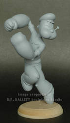 Popeye2 by DerekHallett
