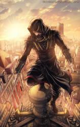 Assassin's Creed by diabolumberto