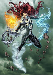 Trinity Power by diabolumberto