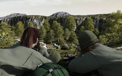 17-9-focusdof-sniperoverwatch-long by rcbcgreenpanzer