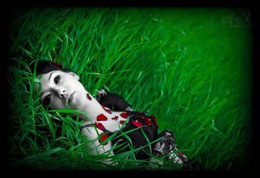 Dying... by FlexDreams