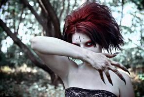 Snakeskin - Stone Cold Hands by FlexDreams