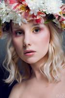 Floral Beauty I by FlexDreams