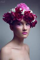 Floral Beauty II by FlexDreams