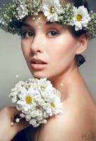 Floral Purity by FlexDreams