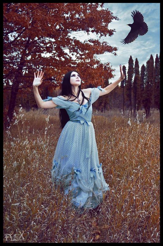 Evanescence - October by FlexDreams
