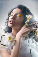 Angelic Spring by FlexDreams