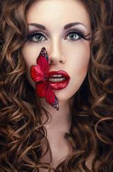 Butterfly by FlexDreams
