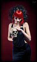Skull by FlexDreams