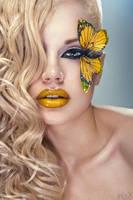 Sexy Yellow by FlexDreams