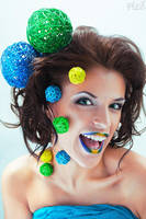 Color Balls by FlexDreams