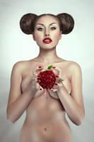 Bleeding Beauty: Sin by FlexDreams