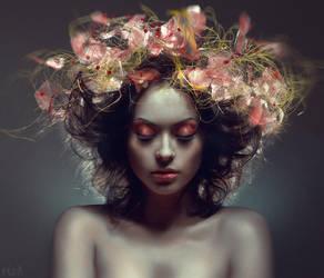 Grovemaiden by FlexDreams