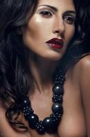 Cherry Lips by FlexDreams