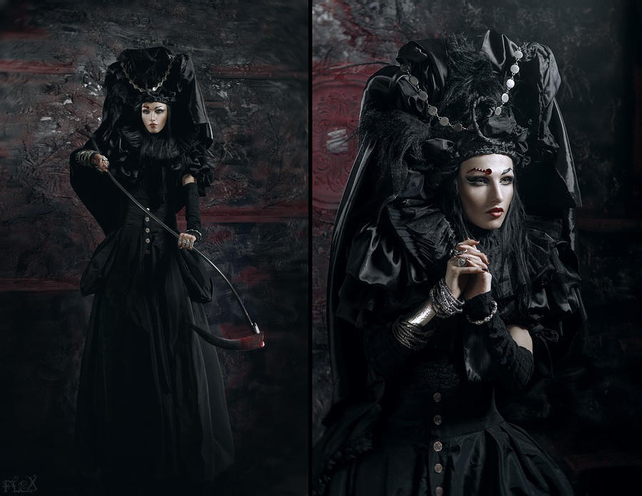 Reaper by FlexDreams
