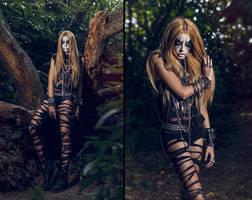 Black Metal by FlexDreams