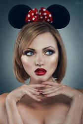 Minnie by FlexDreams