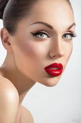 Beauty Portrait Omnia 8310 by FlexDreams