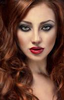 Beauty Portrait Sokolova 5930 by FlexDreams