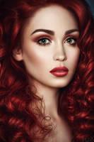 Ginger by FlexDreams