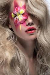 Floral Sight by FlexDreams