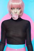 Bubble Gum I by FlexDreams