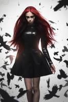 Ravens by FlexDreams