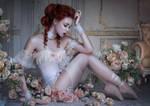 Floral Tenderness by FlexDreams