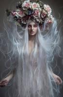 Frozen Flowers by FlexDreams