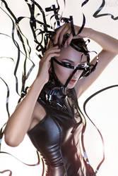 Black Tape Fashion 4751 by FlexDreams