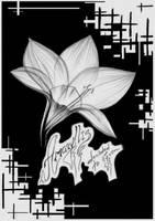 Amaryllis by Saraty