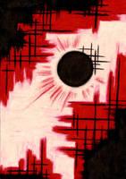 Black Sun by Saraty