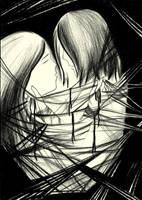 Feelings cut deeper by Saraty