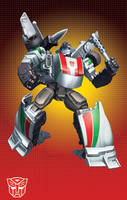 Classics Wheeljack by Dan-the-artguy