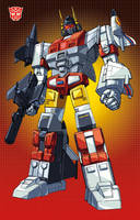 Superion by Dan-the-artguy