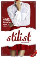 Wattpad Book Cover #14 by Sinemakdemr