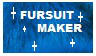 fursuit maker stamp by WOODLAND-GHOUL