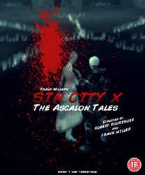 FILLER - Sin City: GW Style by asongforthefateless