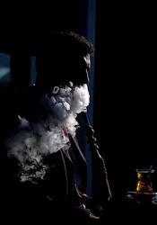smoke by mozim