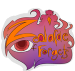 Zedarae Of Forgets LOGO (READ DISCRITION) by ArtemisSecret