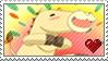 Umagon Stamp by Nemo-TV-Champion