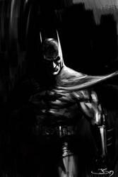 The Bat by shinkusuarez88