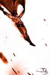 Bat-Sketch Day 1 by shinkusuarez88