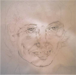 Steve Buscemi by zonbi-ant