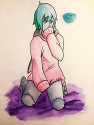 Cute Robot by MagisterNeki