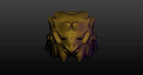Mask by KnipStudios
