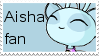 Aisha fan stamp by Names-Tailz
