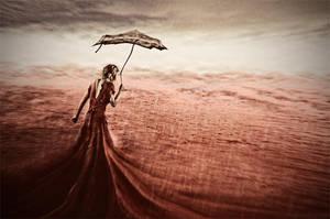 Red sea by WWWest
