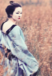 Geisha 3 by WWWest