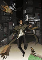 The 'Man in Black': Pg.47 by JM-Henry
